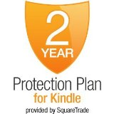 2-Year SquareTrade Warranty plus Accident Protection for Kindle, US customers only